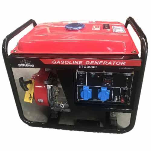 موتور برق مدل STG3000